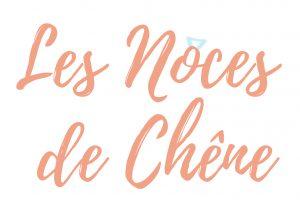 logo Les Noces de Chêne